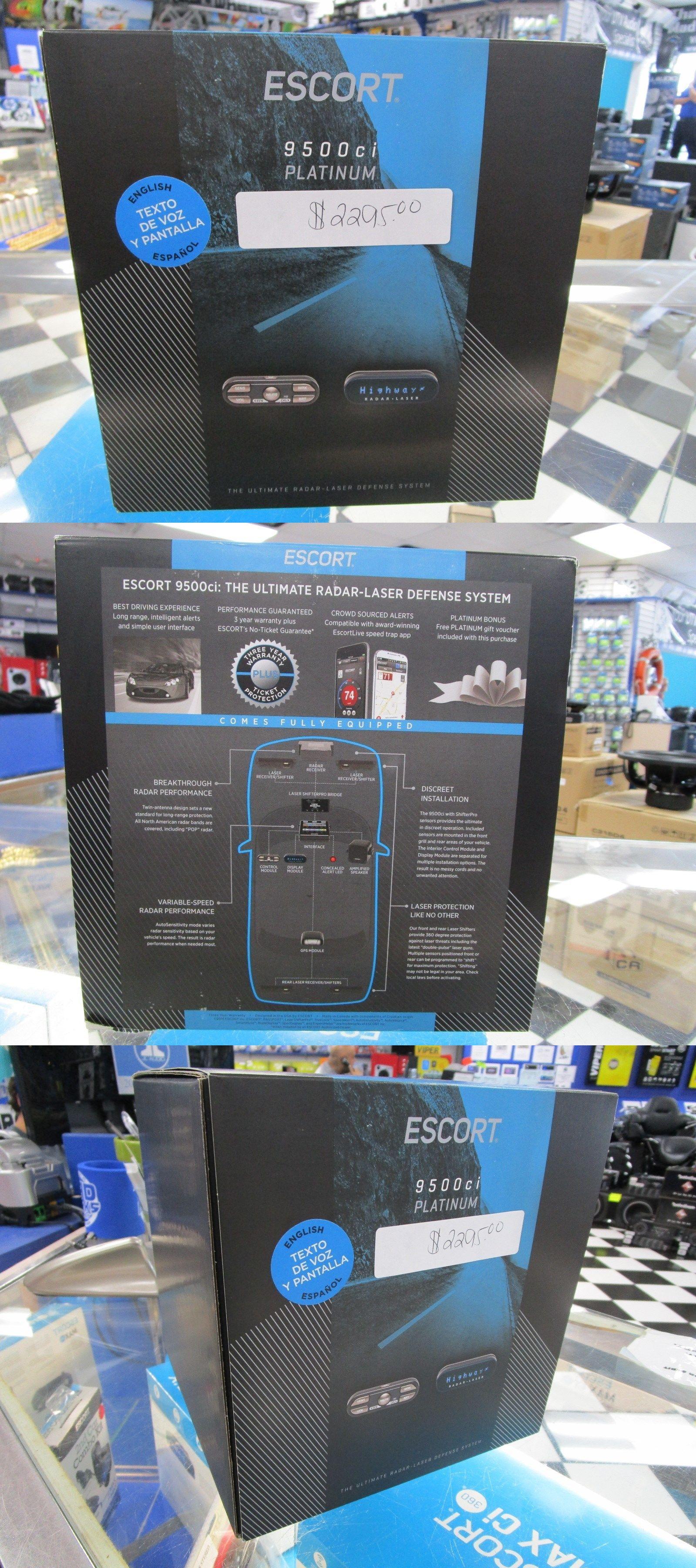"Radar and Laser Detectors: Escort Passport 9500Ci-Platinum Radar Detector W  4) Laser Shifter Pro Brand New -> BUY IT NOW ONLY: $1699.95 on eBay!""/></a></p> <h2>Film Radar Projection</h2> <p><iframe height=481 width=608 src="