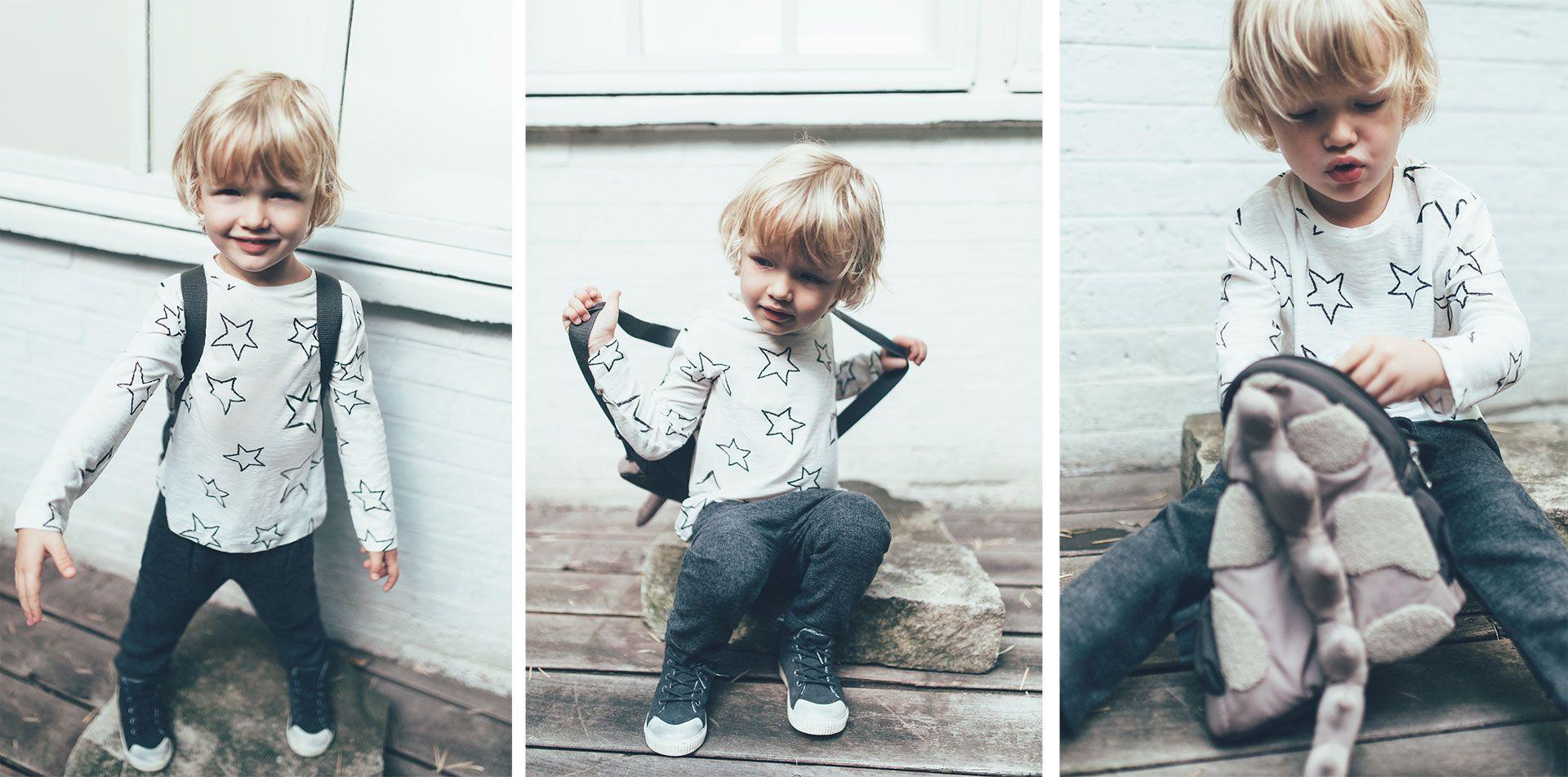 ZARA - #zaraeditorial - KIDS - IT'S FUN OUTSIDE   BABY BOY ...