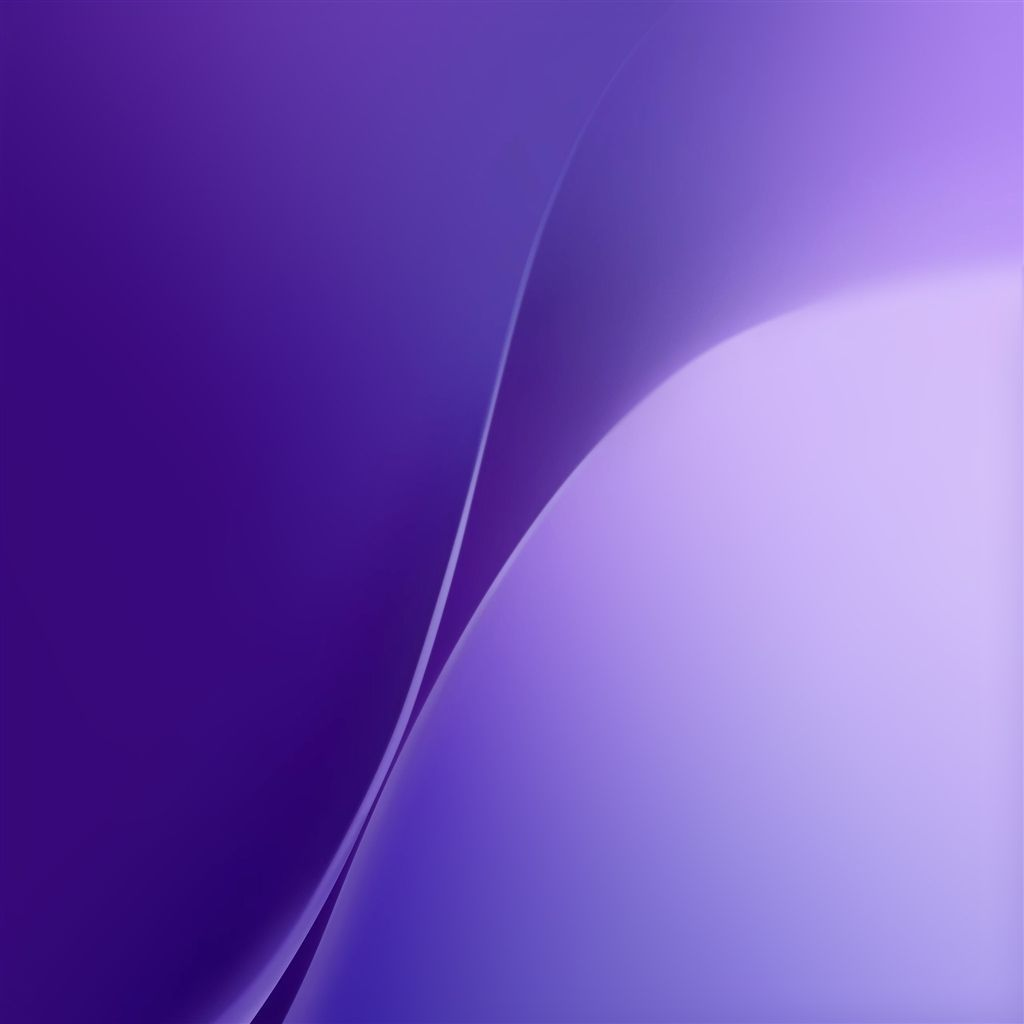 Abstract Lines Purple Galaxy Pattern iPad Air Wallpapers