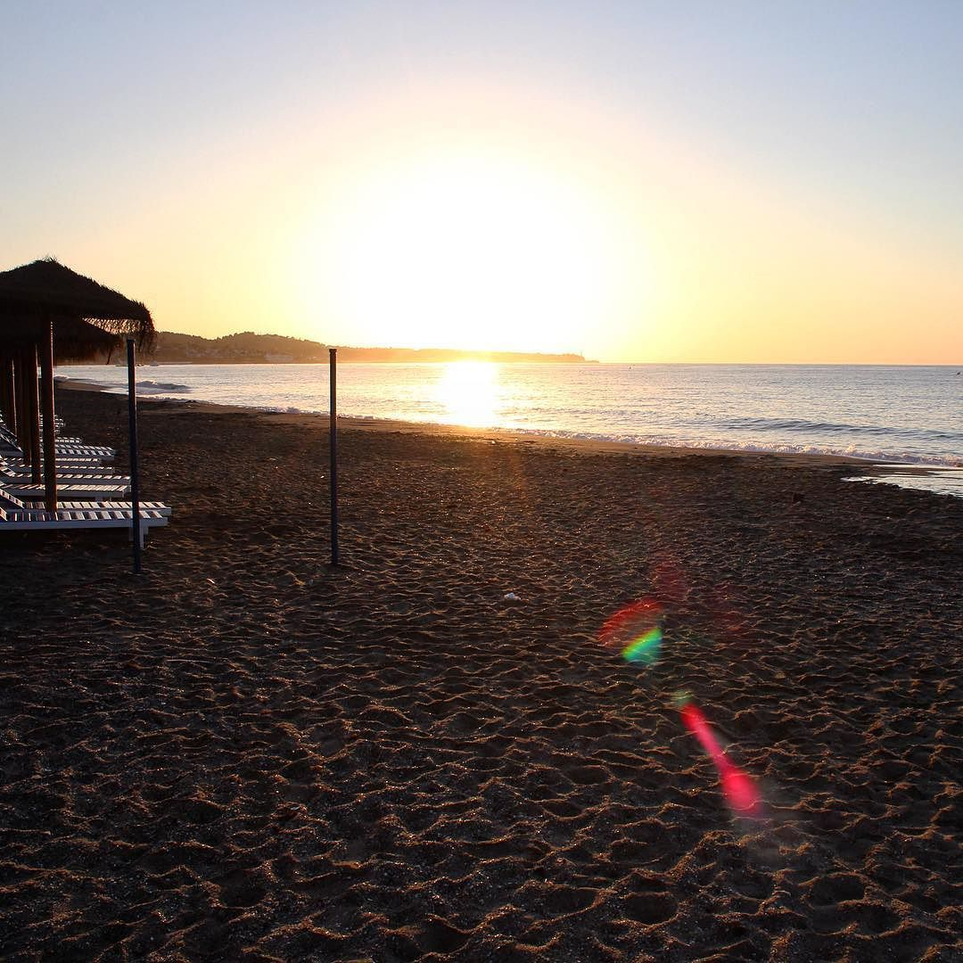 Goodbye Marbella #beautifulplaces #marbella #andalucie #spain #landscapeporn #summer2016 #vacationmodeon