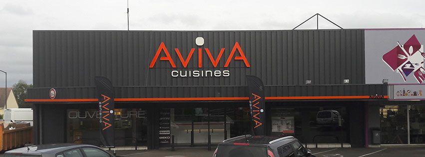 Aviva Bayeux Cuisine Aviva Magasin Cuisine Magasin