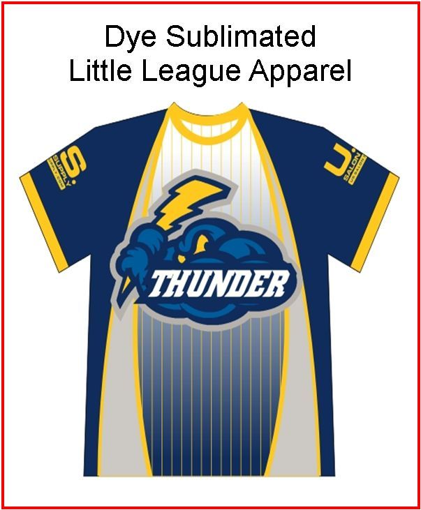 04e84f9dd AUO - SUBLIMATED LITTLE LEAGUE APPAREL