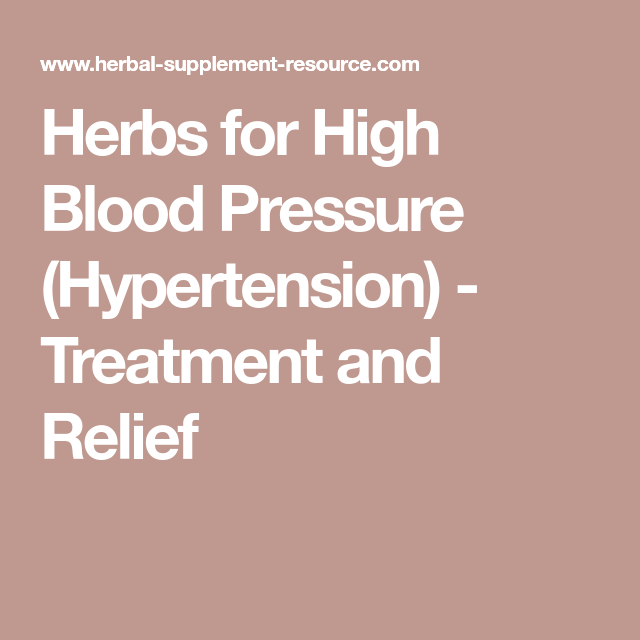 COM  High blood pressure, clinically described as hypertension is one ...