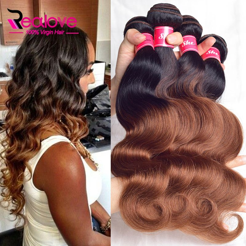 890e62bae29 7A Ombre human Hair Extensions 1b/33 | Hair Goals in 2019 | Ombre ...