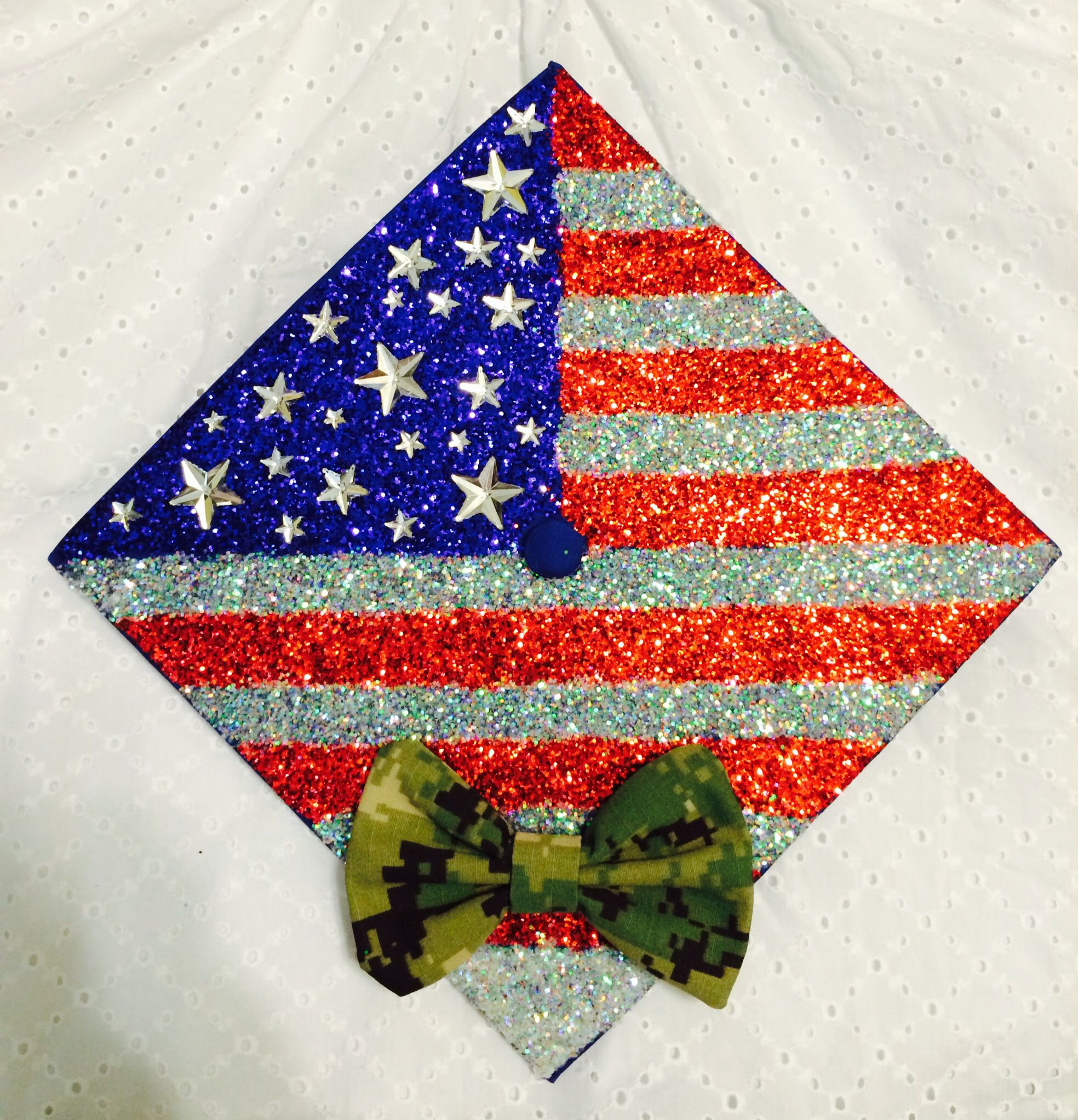 Flag Design Ideas flag design e flag design ideas flags nail art design ideas 6 red peak Seabee Grad Cap Graduation American Flag Redneck Navy Design