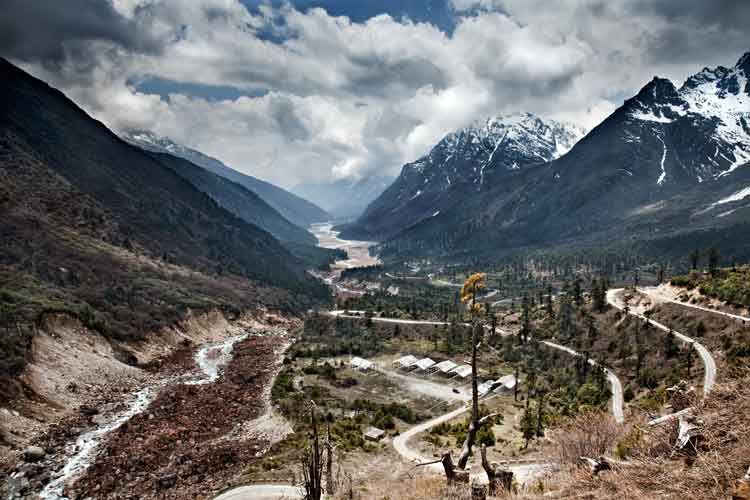 State of Sikkim (Quiz Part 1) - IAS OUR DREAM