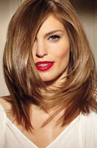 coupe cheveux long ete 2012