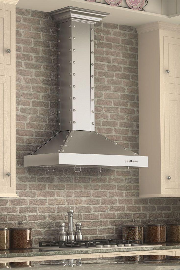 Remodel your kitchen with zline kbssxs designer wall mount
