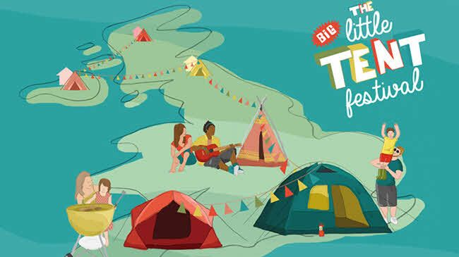Big Little Tent Festival is a one-night c&ing extravaganza for families to enjoy the & Big Little Tent Festival is a one-night camping extravaganza for ...