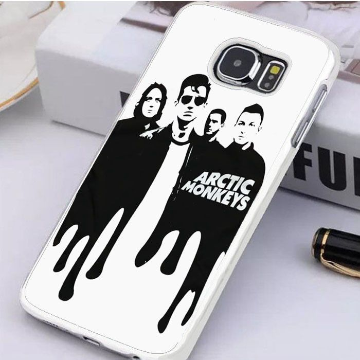 Arctic Monkeys Art Blower Start Samsung Galaxy S6 Edge Plus Case.com