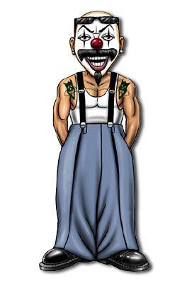 Homies For Life Gif Clown Prince | Homage ...