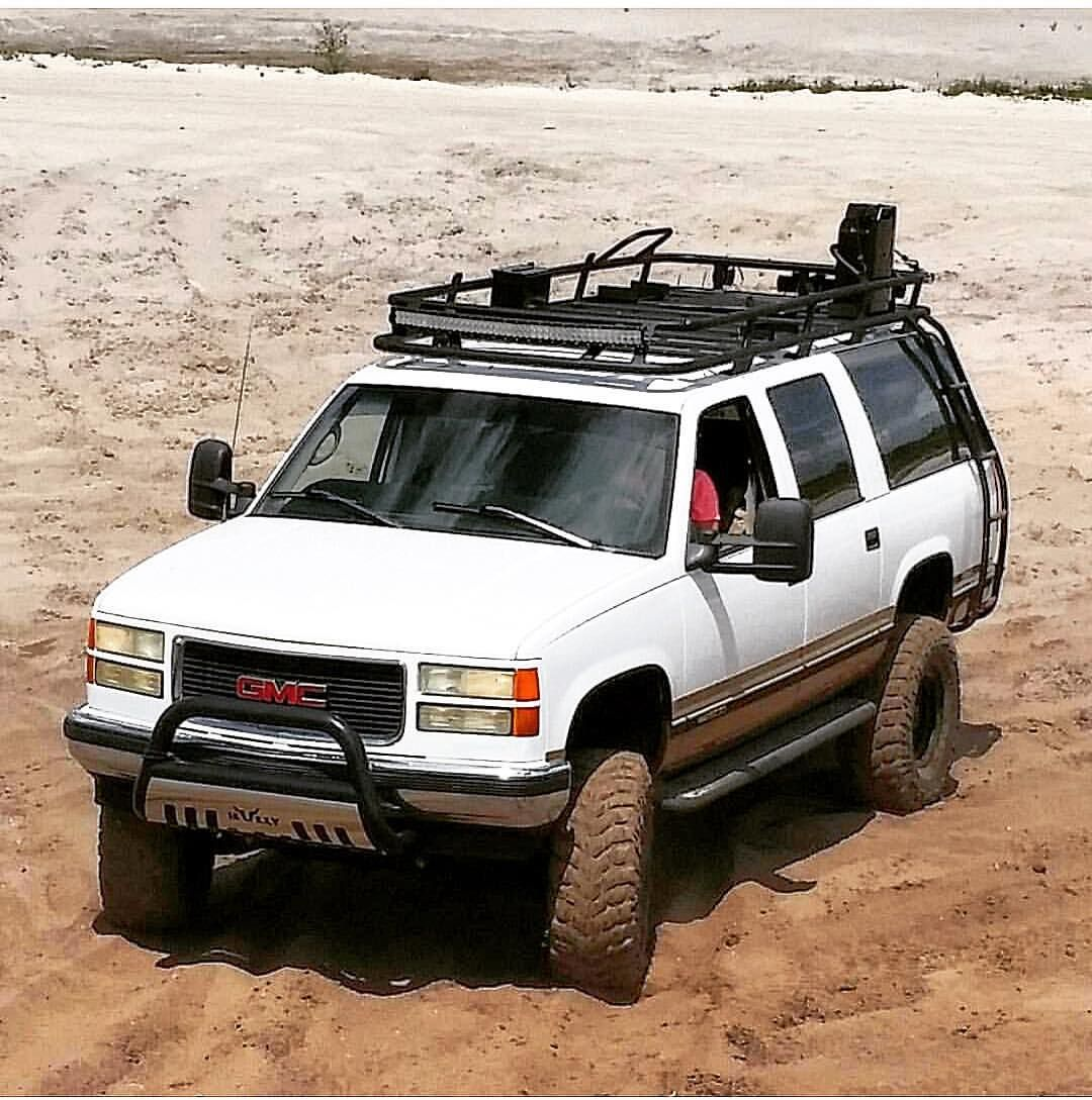 Everydaysexys Sick Lifted Ninthgen 92to99 With A Custom Safari