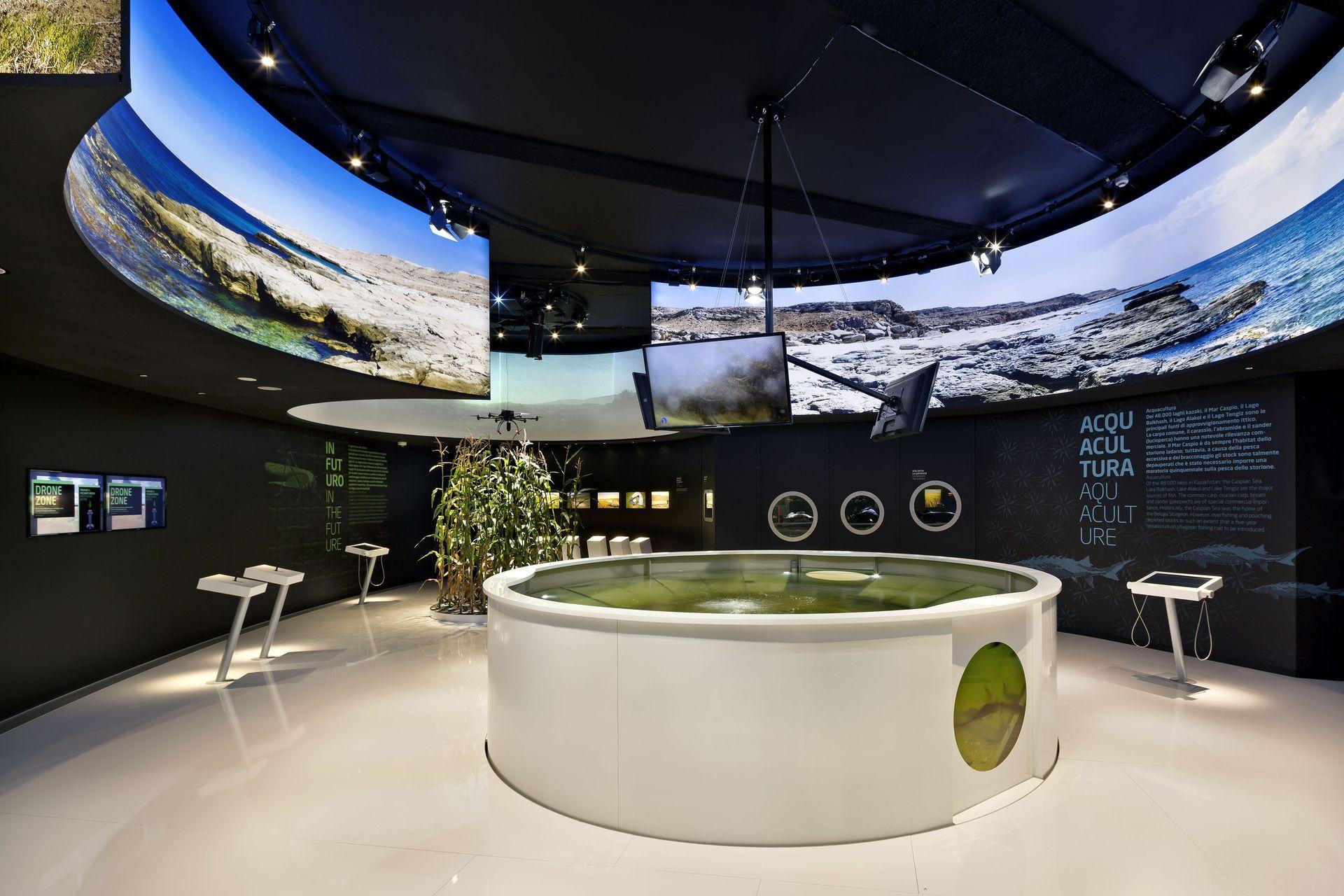 Referenzen Exhibition Design Booth Design Design Museum