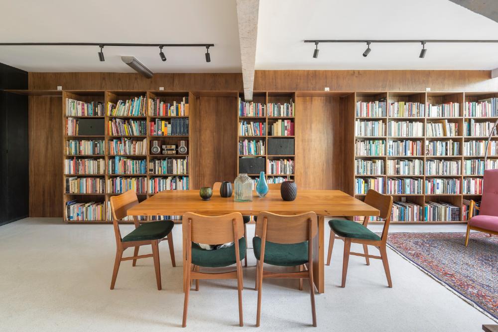 Apartment Zero Furniture