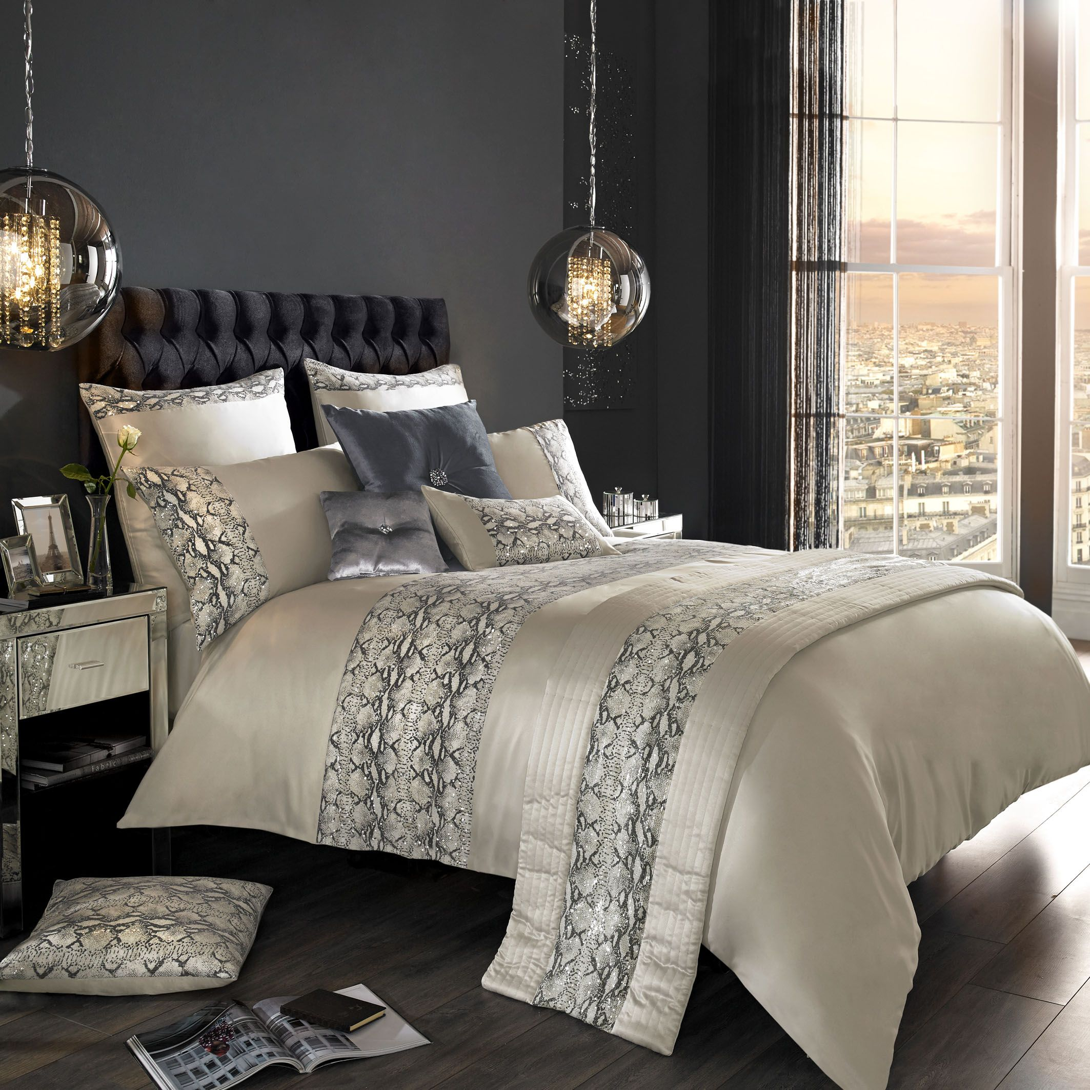 Brand New Kylie Minogue Adira Bedding From 16 20 Cheap On Line