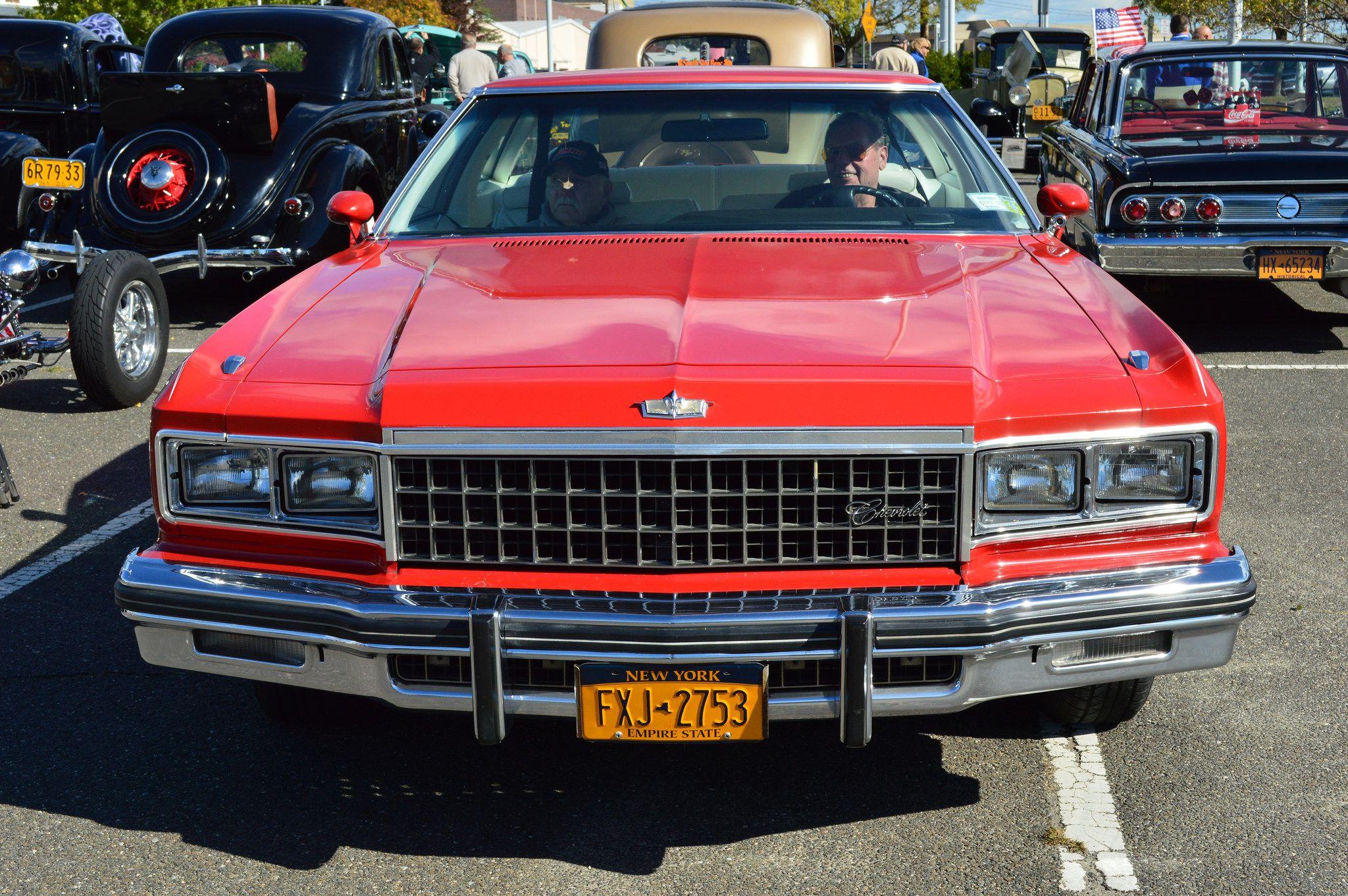 1976 Chevrolet Caprice Classic Landau Chevrolet Caprice Chevrolet Caprice Classic
