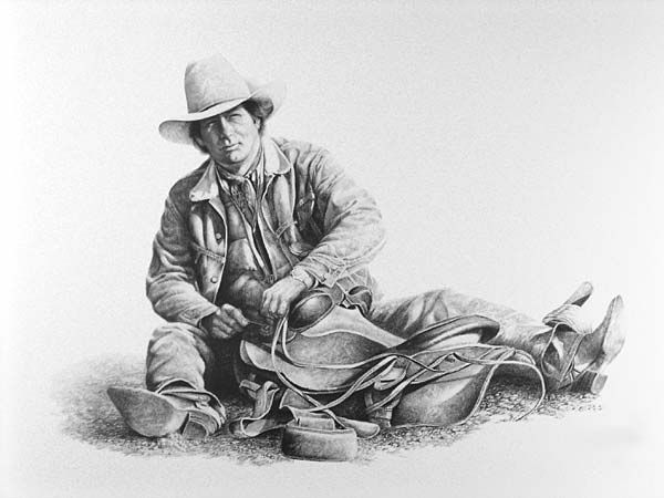143 best images about pencil draw on pinterest  cowboy