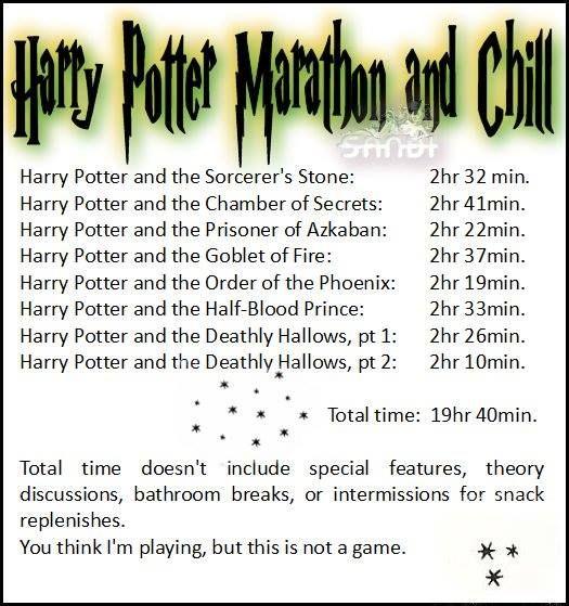 Sandi Estremera Photos From Sandi Estremera S Post In Harry Potter Marathon Harry Potter Film Harry Potter World