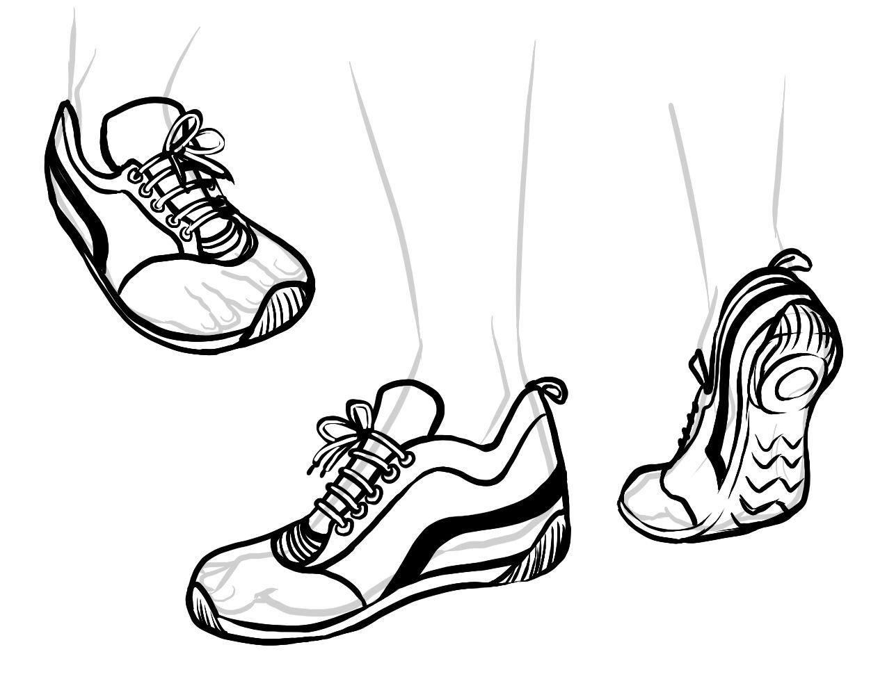 shoes2.jpg (1275×1000) Art for art sake, Drawings, Art