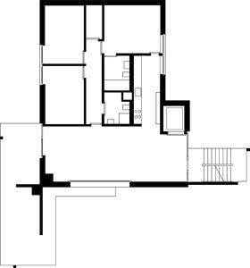Apartment building - Domat/Ems - 2009-14 - Raphael Zuber ... on davis house, haynes house, shady house, johnson house, kendrick house, lutz house, hanson house, the first house, prince house,