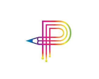 Logo Design Pens And Pencils Logos Inspirations