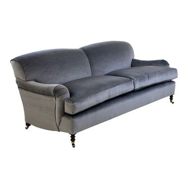 George Smith Sofa Furniture Pinterest