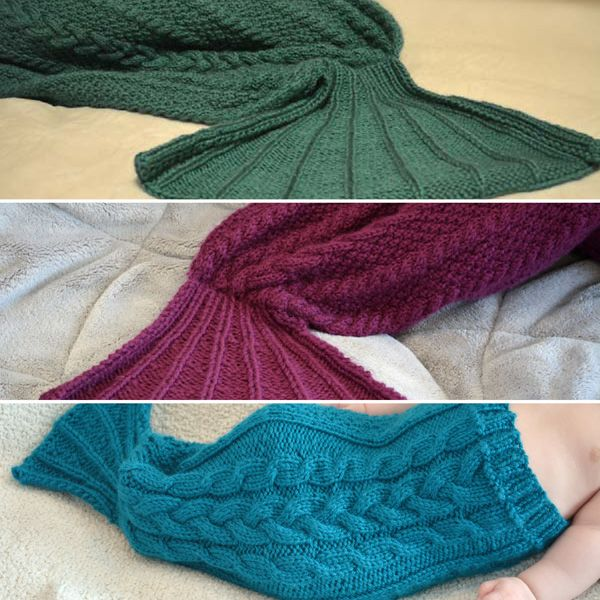 Little Mermaid Tails Knitting Patterns Pinterest Mermaid Tail