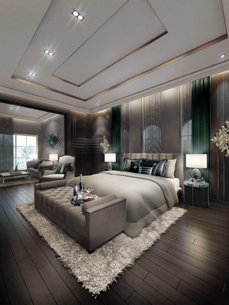 60 Best Indian Traditional Bedroom Decor | Luxury bedroom ...