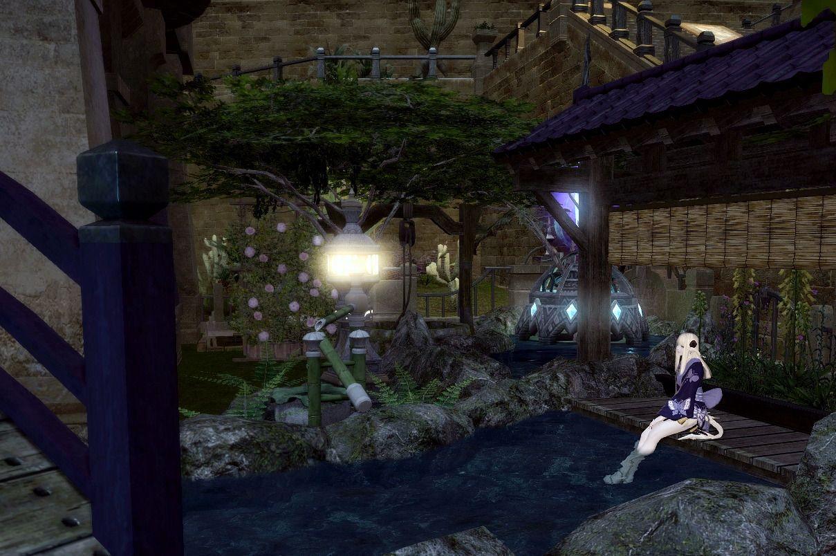Ffxiv Housing Tumblr Fantasy House Final Fantasy Xiv Final Fantasy 14