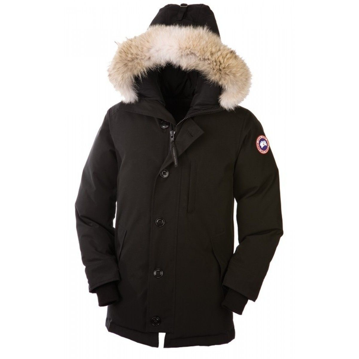 canada goose xs homme