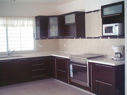modelos de cocinas en ceramica estamos acostumbrados a ver todos los ambientes de la casa