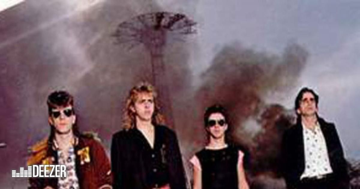 The Cars: News, Bio and Official Links of #thecars for Streaming or Download Music