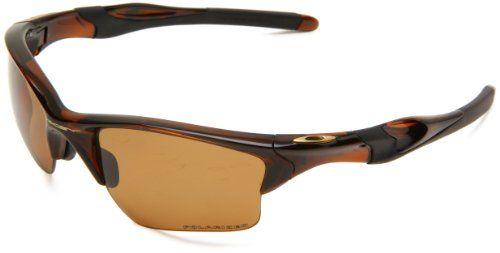 7e001e54ad Black Friday Oakley Mens Half Jacket 2.0 XL OO9154-08 Polarized Sunglasses
