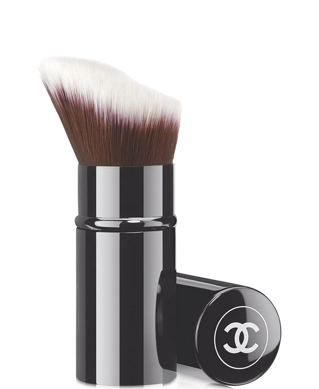 CHANEL Retractable Foundation Brush & Reviews Makeup