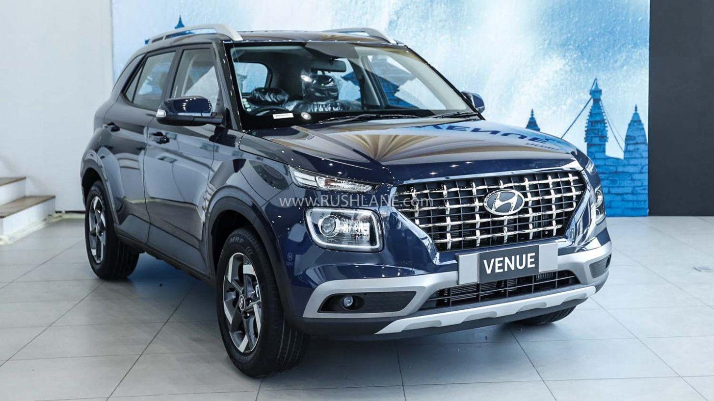 11 Wallpaper Hyundai Venue Price In India 2020 in 2020