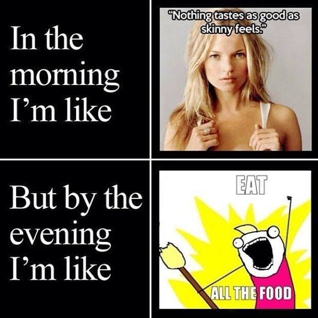 Morning vs Evening