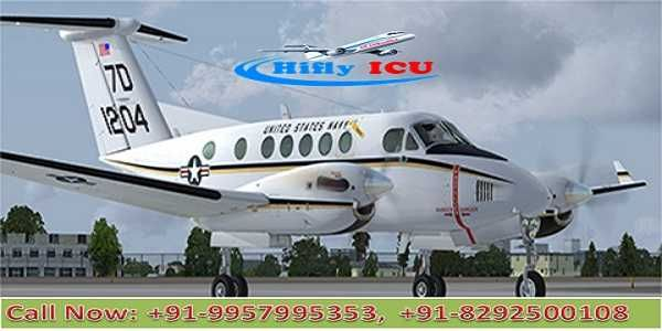 Do you need Air Ambulances Services in Chennai to shift your critical patient from Chennai to another city? Are you looking for best and reliable emergency transport services? Are you looking for affordable  Air Ambulances Services in Chennai ?   If you are also among those people who also looking for best and advanced Air Ambulance from Chennai then you must contact with Hifly ICU to get best and emergency Air Craft Ambulance services in low cost. Hifly ICU is a leading service provider…