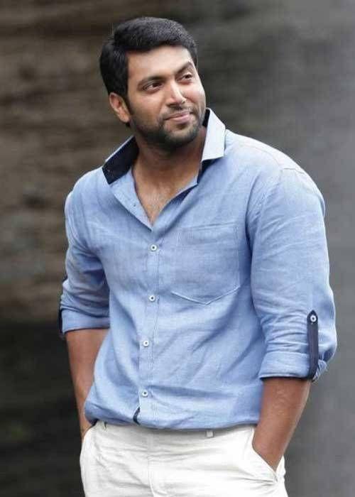 Image result for actor jayam ravi