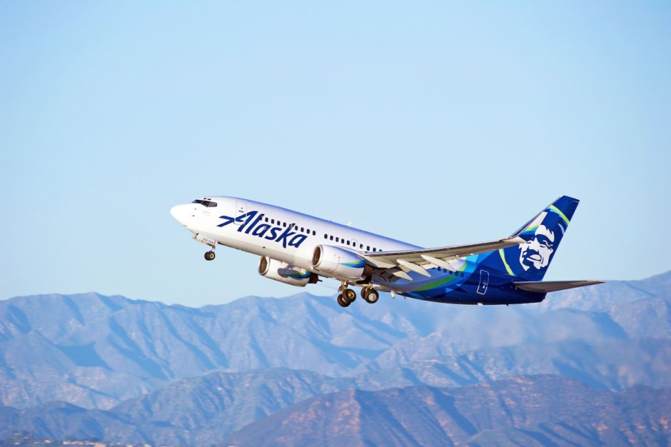 One Way Flights >> Alaska Airlines Has One Way Flights To Hawaii For Just 139