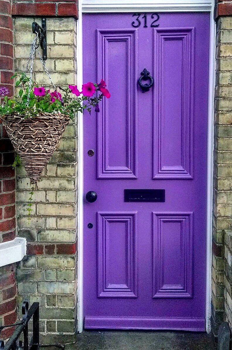 Cambridge Cambridgeshire England Cool Doors Unique Doors Beautiful Doors