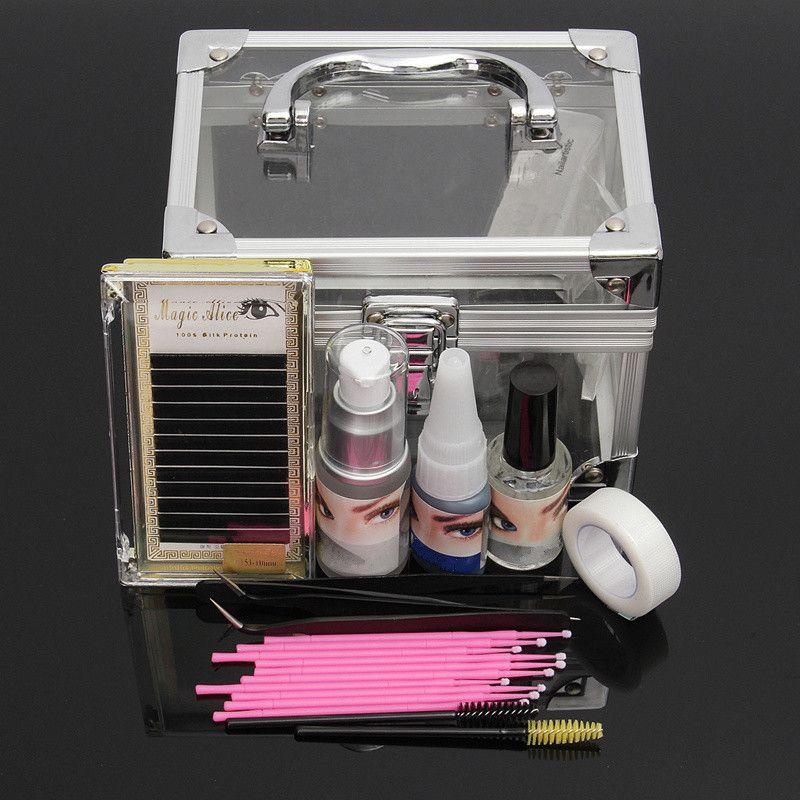 Free Shipping Buy Best New Professional Eyelashes Extension Kit