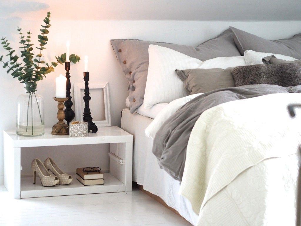 www.byrust.no/blogg  // Cozy bedroom