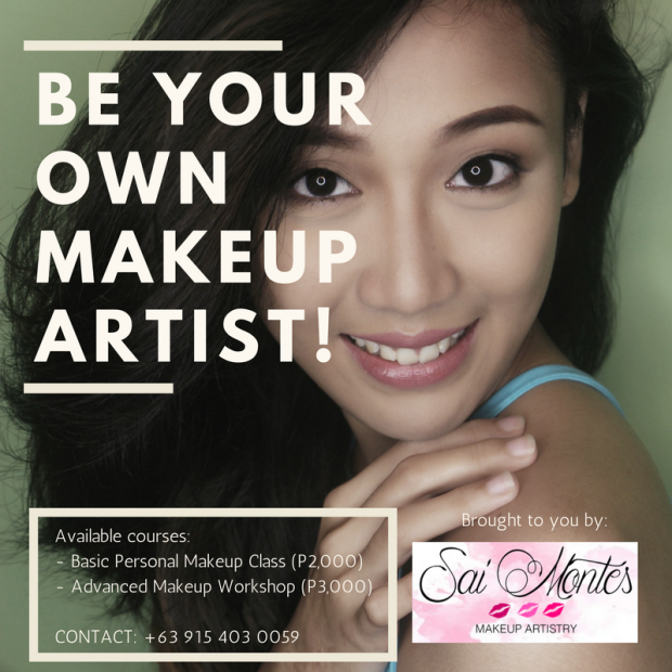 Perfect Makeup Class In Philippines And Pics In 2020 Makeup Class Makeup Workshop Summer Makeup