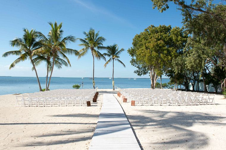Florida Keys Beach Wedding Venues The Best Beaches In World
