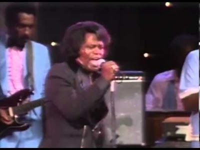 THE GAMUTT|| WebMag: Sunday Energy Shot: #JamesBrown 'We Gonna Have Fun...