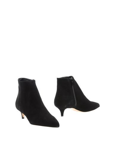 FABIO RUSCONI Women's Ankle boots Black 5 US