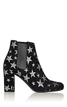 Babies Suede Ankle Boots