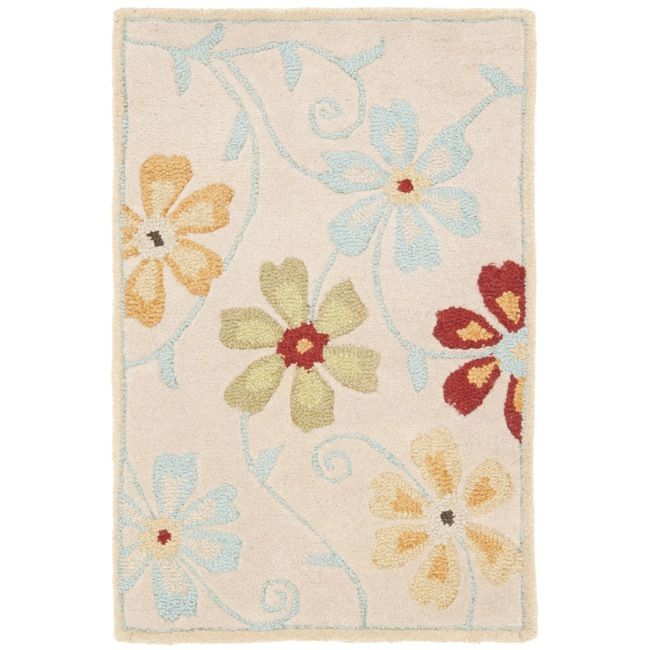 Looking for a cute rug for my little one.