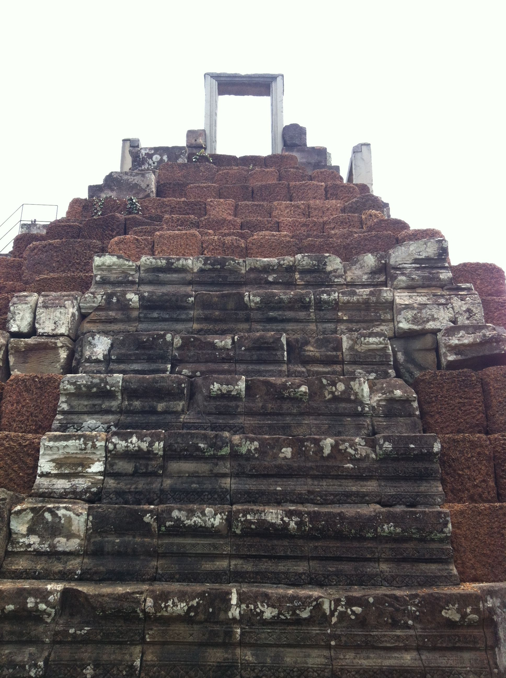Chau Say Tevoda, Altar of Sacrifice??