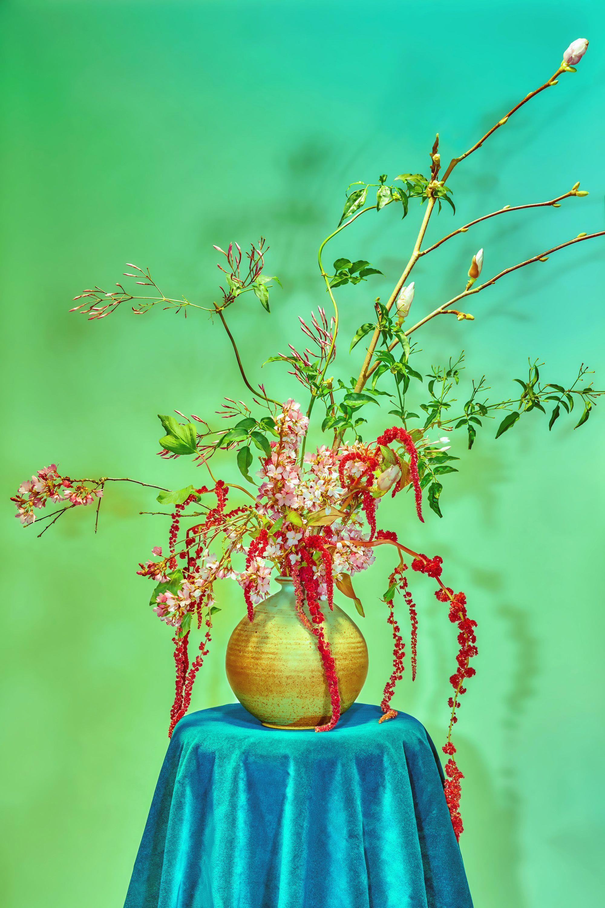 Floral Aura / Artful Desperado